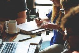 affinis_Einführung eines Projektmanagement Office in eine bereits aktive Projektlandschaft