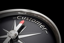 affinis_Compass direction customer