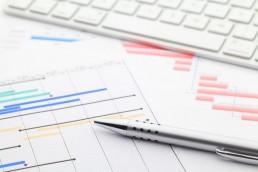 Projektplanung mit Hilfe von Gantt-Diagrammen in MS Excel
