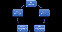 affinis-5S-Methodik