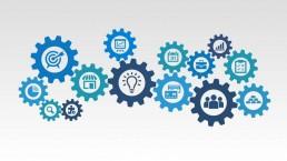affinis_Prozessoptimierung – Effiziente Prozesse und ihre Abhängigkeit von der Wettbewerbsstrategie