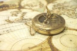 affinis_Prozesslandkarte als Erfolgsfaktor