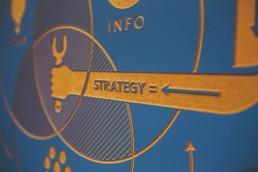 affinis_Die sieben Schritte zur Entwicklung einer Strategie