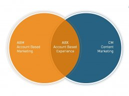 affinis-grafik-account based experience