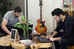 PTSGroup_Duales-Studium_Gruppenarbeit