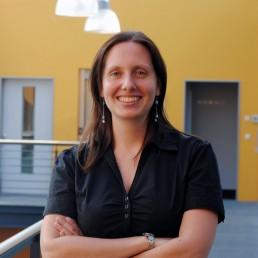 PTSGroup MannschaftsMittwoch Beraterin Laura von Brasch