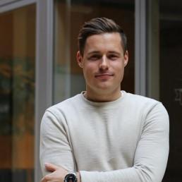 PTSGroup MannschaftsMittwoch Quality Manager Philipp
