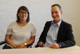 PTSGroup MannschaftsMittwoch mit Projektleiter Henry