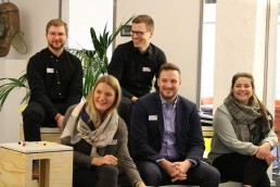 PTSGroup_Young Professional Days 2019