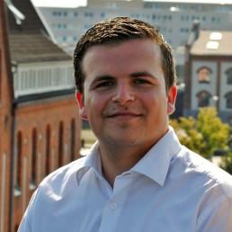 PTSGroup Florian Schalowski