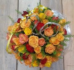 PTSGroup-Blumen-zum-Jubiläum