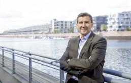 Dr. Norbert Warnken - Mitglied des Vorstandes (Services & Plattform Solutions) affinis AG
