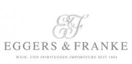 Logo EGGERS & FRANKE, Kunde der PTSGroup