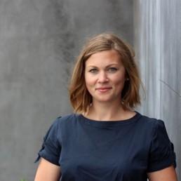 MannschaftsMittwoch Innovation & Change Consultant Franzi