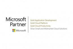 PTSGroup_Microsoft_Rezertifizierung Gold-Partner
