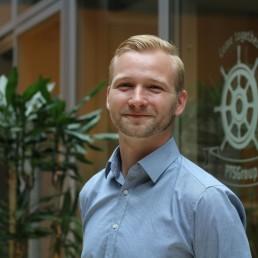 MannschaftsMittwoch Dynamics Consultant Richard
