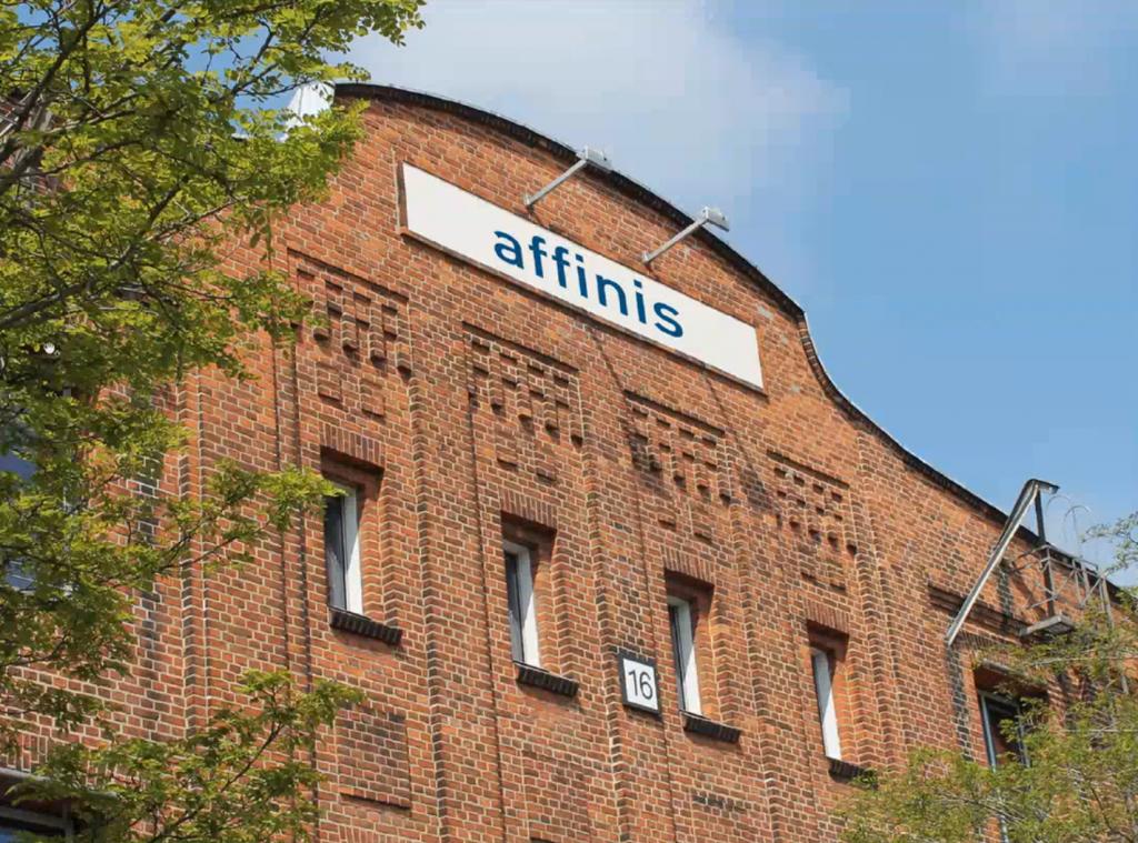 affinis AG_Hauptsitz in Bremen_Speicher 16