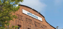 affinis AG_Hauptsitz in Bremen_Speicher 16_slide