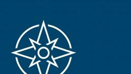 affinis und PTSGroup stechen gemeinsam in See_Grafik_Kompass