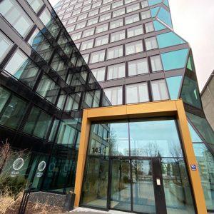 affinis_Standort München_Bürogebäude