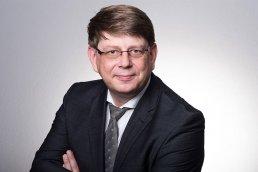 Jörg Calefice Manager und Prokurist der affinis AG