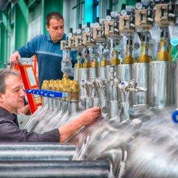 affinis-Branchen-Digitale Herausforderungen Produktion und Fertigung