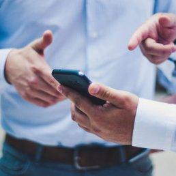 affinis-Branchen-Digitale Herausforderungen Telekommunikation
