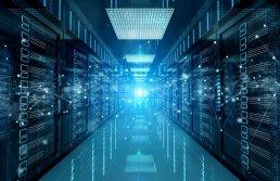 affinis-einblicke in Microsoft Rechenzentrum-Online-Führung