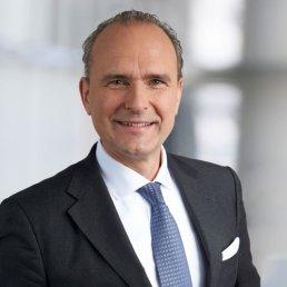 Stellvertretender Vorsitzender des Aufsichtsrats Christian Hillermann