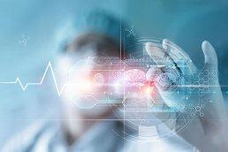 Digitalisierung des Gesundheitswesens: Health Care mit affinis