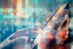 Leistungen von affinis für die Branche Telekommunikation