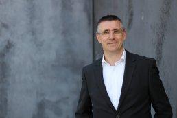 Thorsten Walter Senior Sales Manager
