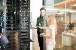 Wie sicher ist Cloud Computing? Datensicherheit und Compliance