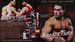 karate tiger mannschaftsmittwoch dennis