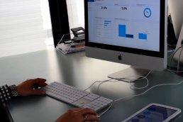 smartwork Webportal: Mobiles Auftragsmanagement mit affinis